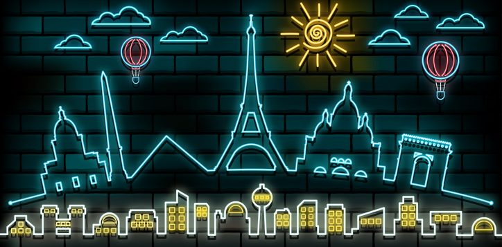 france-and-paris-travel-and-journey-neon-light-background-vecto-2